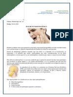 Dolor No Odontogenico
