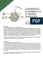 Iconografia Colombina MundoPortugues