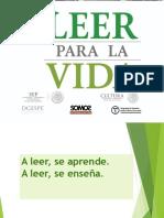 Leer para la vida Dra_ Esperanza Sifuentes Barrera 28 Mayo 2019.pptx
