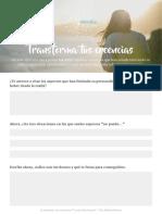 Transforma tus creencias • The Mindful Room.pdf