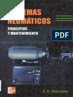 Sistemas Neumáticos Principios y Mantenimiento - S. R. Majumdar - 1ra Edición.pdf