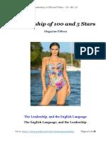 100and5Stars - 15 - Leadership