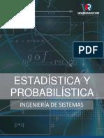 Estadística y Probabilística 2018