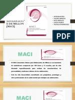 Diapositivas Finales Del Maci