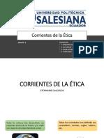 Corrientes de La Etica g5