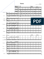 Штраус - Полька - Full Score