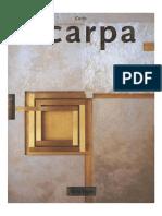 Scarpa Carlo Architect