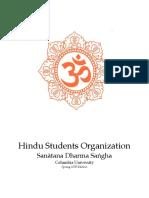 Bhajan Book 2008