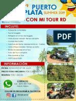 MI TOUR RD