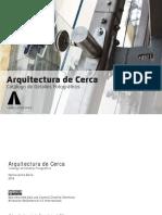 Catálogo Detalles AdC 2016 Web