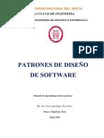 Manual Patrones de Disenio v1
