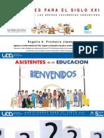 UDD Habilidades Para El SXXI San Pedro