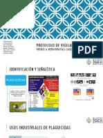 Vigilancia de La Salud Exp PCP
