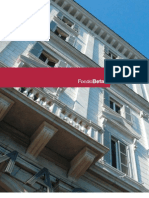 Beta Real Estate Fund - FIMIT SGR Italian Real Estate Funds