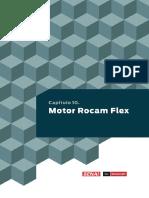 Motor Rocam Flex