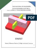 FINFET-DISPOSITIVOS ELECTRÓNICOS