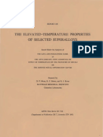 DS6S2 - (1971) Supplemental Report on the Elevated-Temperature Properties of Chromium-Molybdenum Steels