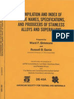 DS45A - (1972) Compilation and Index of Trade Names, Specifications, and Producers of Stainless Alloys and Superalloys.pdf