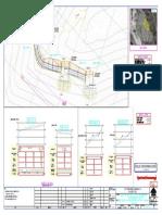 Acceso Punto Bh17-Dh-02 y Bh19-Dh-03 Plataformas y Acceso