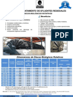 catálogo Rodelca Biodiscos