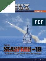 English Navy News