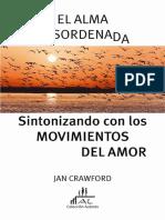 10 - El Alma Desordenada Sintonizando Con Los Movimientos Del Amor- Jan Crawford
