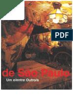24ª Bienal de São Paulo - Arte Cont. Brasileira 1998