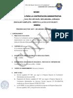 Nuevo Modelo Bases Cas Jec 001-2017 Agropecuario