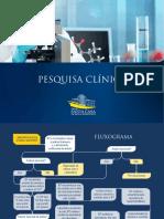 Cartilha Pesquisa Clinica Web