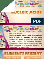 NUCLEIC ACID =PARTICLES=