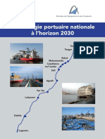 StrategiePortuaire a Lhorizon 2030