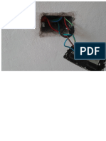 Fotos instalacion electrica
