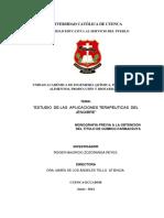 Estudio de las apliciones terapéuticas del jengibre.pdf