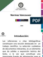 Norma Vancouver - Biblioteca USS