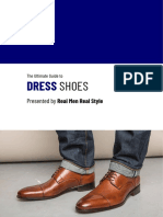 Dress Shoe eBook