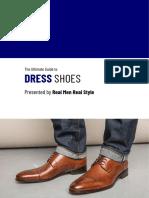 Dress Shoe eBook