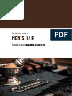 Hair Guide eBook