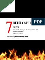 7DeadlyStyleSins M 5th Ed