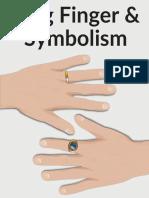 Ring Fingers Symbolism