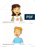 Family and Friends Special Edition Grade 2 Flashcards