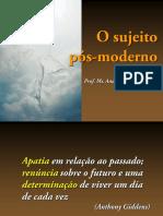 AU EST 13-1 #12f Pensadores Seculo XXI (EBT)