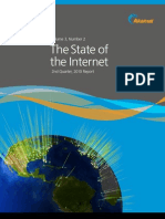 Akamai - State of the INternet Report Q2 2010