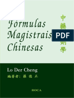 Formulas Magistrais Chinesas Dr. Lo Der Cheng