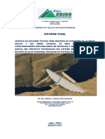 Informe Final at- Presa Quisco