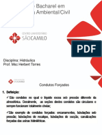 Hidráulica_Condutos_Forçados_2018+-+II