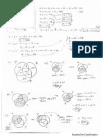 Resolução Cap 2 Conjuntos Numéricos Giovanni Bonjorno Alternativo