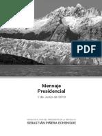 Discurso Presidencial 2019