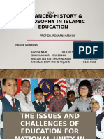 EDU 6003 slide ADVANCED PHILOSOPHY IN ISLAMIC EDUCATION.pptx