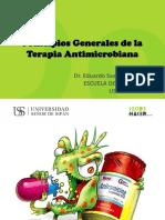 Principios Generales de la Terapia Antimicrobiana Final.ppt