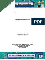 364158629 Evidencia 5 Articulo Canales y Redes de Distribucion